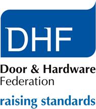 DHF-logo