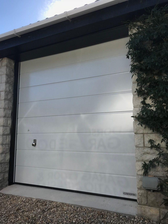 Garage Doors In Somerset Dorset Garage Doors