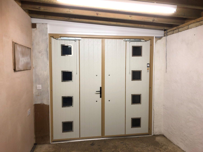 Busy New Year Dorset Garage Doors
