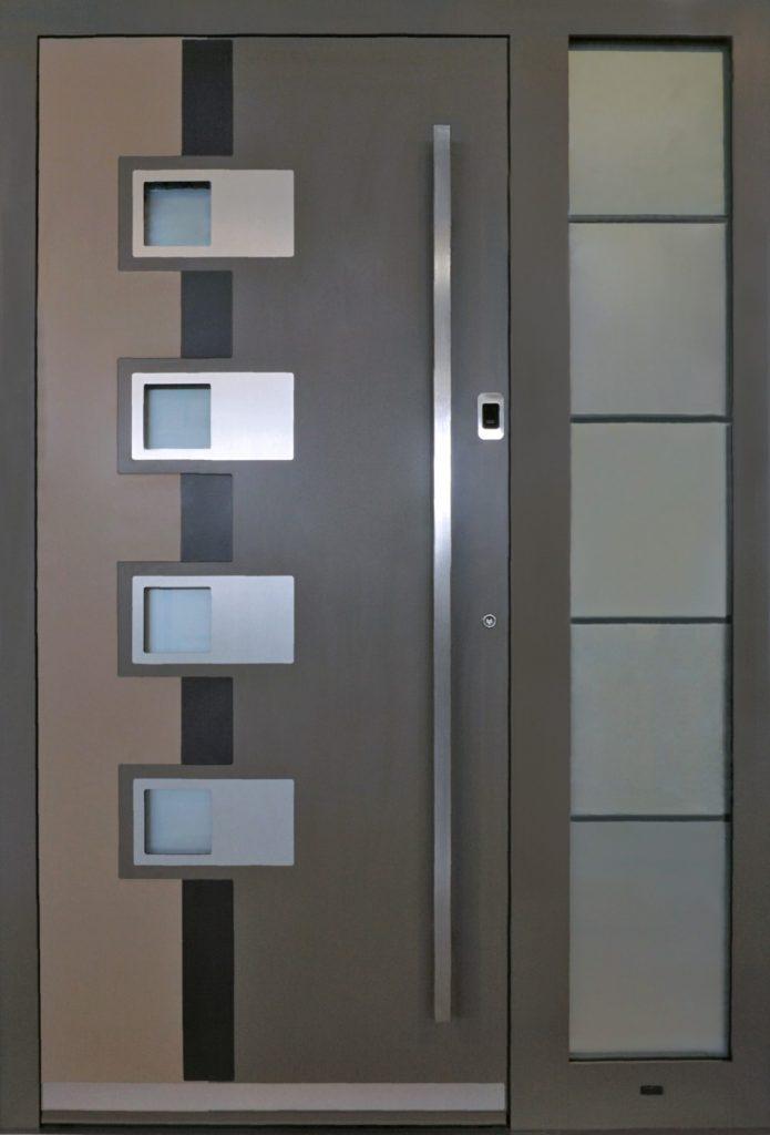 New Front Entrance Door Design Dorset Garage Doors