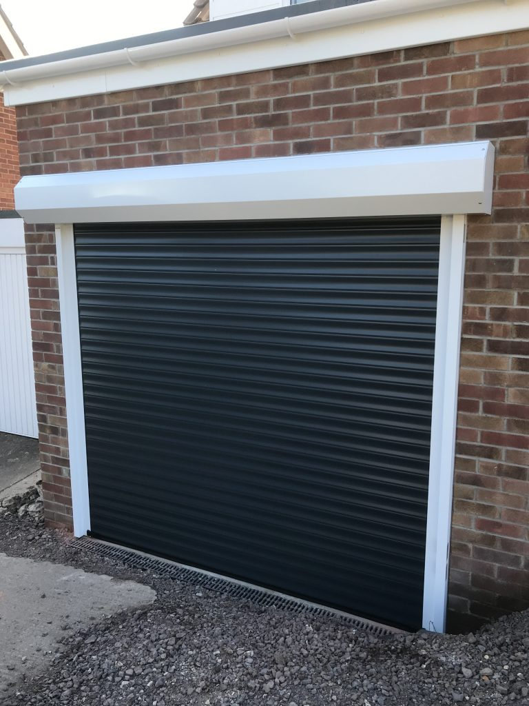 Automated Garage Door Dorset Garage Doors